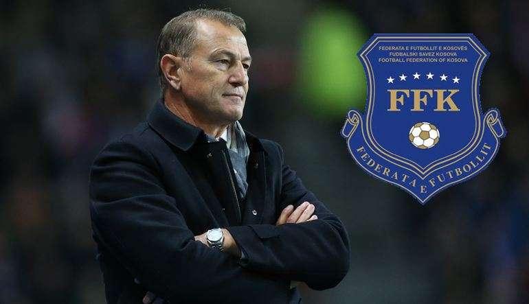 A do të bëhet trajner i Kosovës  Vjen përgjigjja interesante e De Biasit