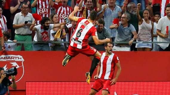 Atletico e nis me barazim sezonin në La Liga