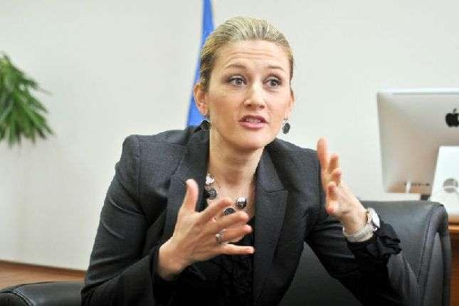 Mimoza Kusari Lila sërish kandidon në Gjakovë