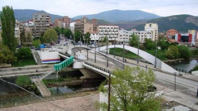 Në Mitrovicën e Veriut  gjithçka funksionon me ligje të Serbisë