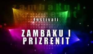 """Këta janë fituesit e """"Zambaku i Prizrenit 2017"""" (Foto/Video)"""