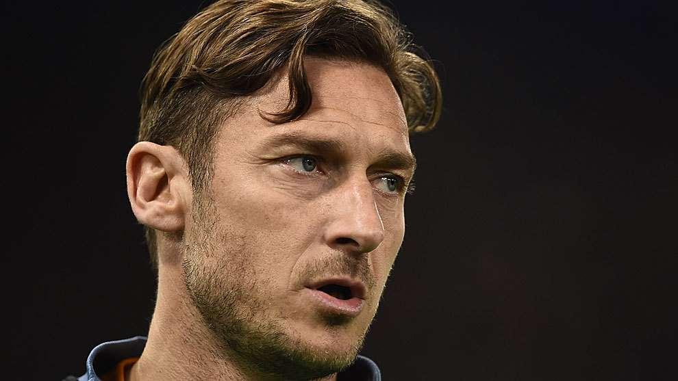 Messi apo Ronaldo  Totti zgjedh futbollistin më të mirë në botë