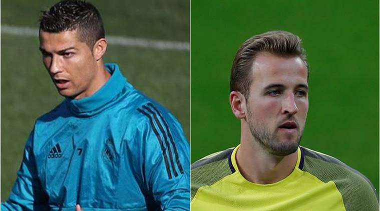 Formacionet e super ndeshjes  Real Madrid   Tottenham