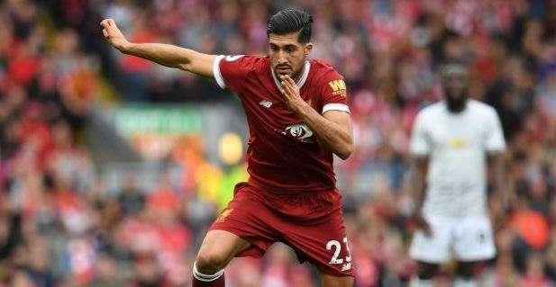Liverpool   Juventus  Can befason me zgjedhjen e tij