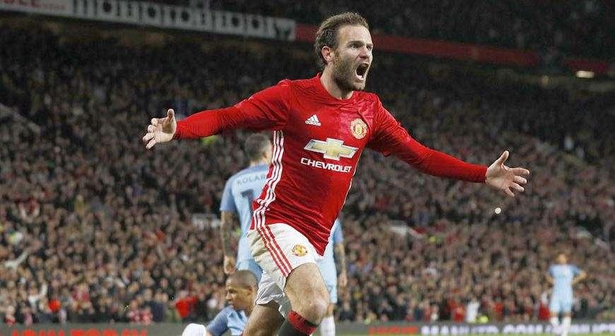 Mata refuzon një ofertë marramendëse për të qëndruar te Manchester United