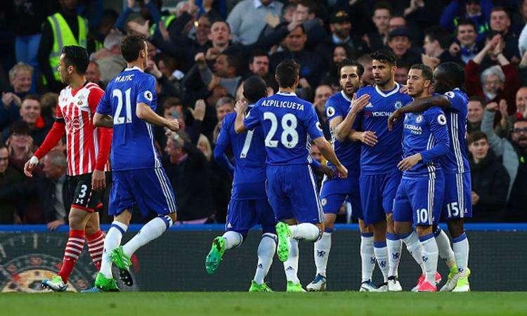 Lamtumirë Chelsea  transferohet te Barcelona