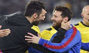 Formacionet e super ndeshjes: Juventus – Barcelona