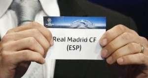 Dy kundërshtarët e mundshëm të Real Madridit në shortin e Ligës së Kampionëve