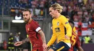 Atletico Madrid – Roma, formacionet plot me befasi