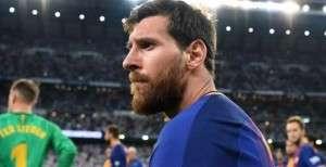 Messi 'transferon' yllin e madh te Barcelona
