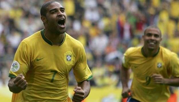 Sensacionale: Adriano i rikthehet futbollit, pranon të luajë pa para te kjo skuadër