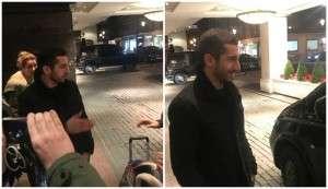 Mkhitaryan mbërrin në Londër, gati për t'iu bashkuar Arsenalit