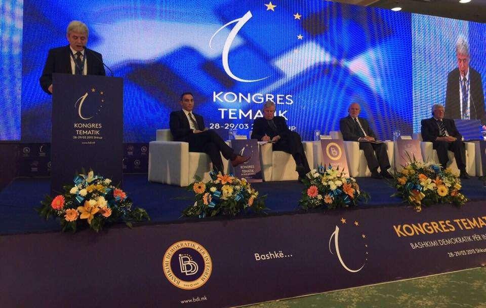 kongresi