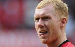 Scholes frikëson tifozët e Man Utd me deklaratën për De Gean
