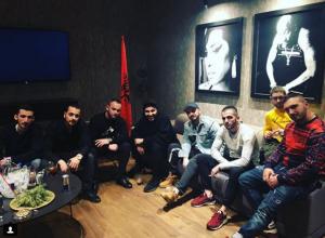Grupi i Ledrit, Shoshit dhe Gjikos: Është rren, s'jemi pajtuar me DJ Blunt dhe Real 1