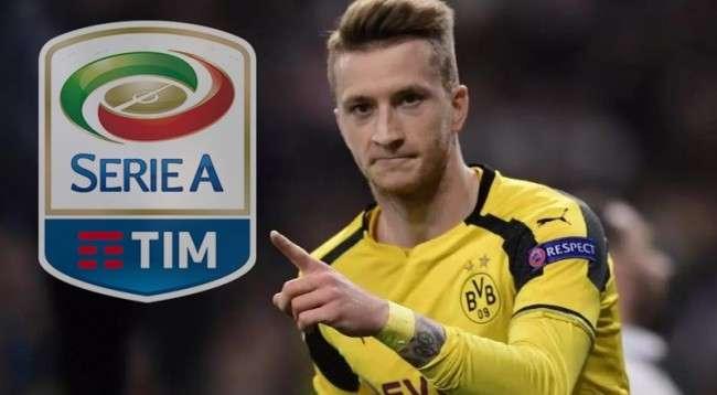 Reus transferohet te gjiganti i Serie A