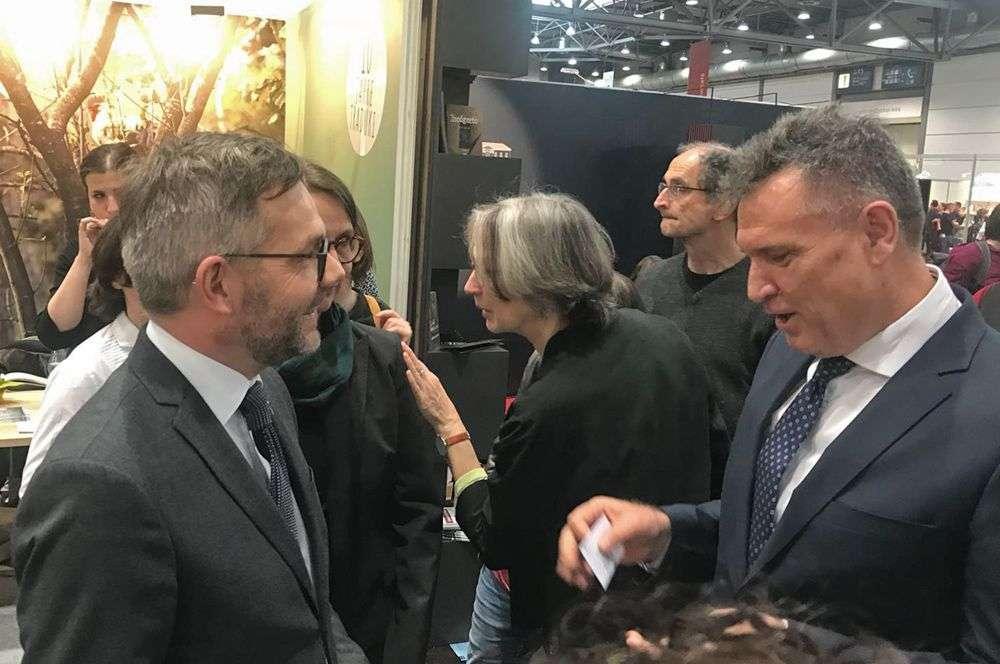 Kosova merr përkrahje të shumëfishtë nga Gjermania për avancim të kulturës