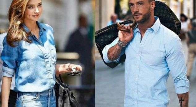 Pse këmishat e femrave i kanë kopsat në të majtë dhe ato të meshkujve në të djathtë