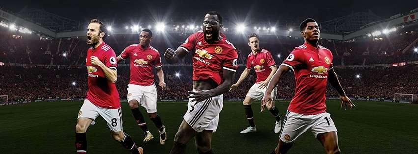 Manchester united home facebook stopboris Gallery