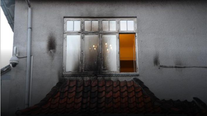 Sulm me koktej molotovi kundër ambasadës turke në Danimarkë