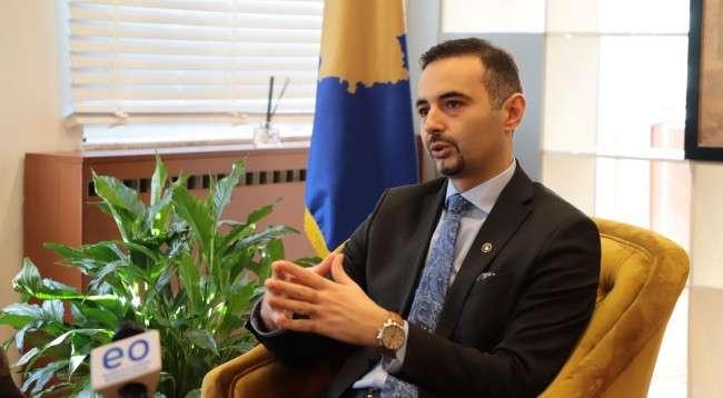 Ministri Lluka  Në prill do ta kemi funksional Bordin e  Trepçës