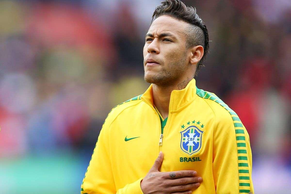 neymar-trembe-brazilin