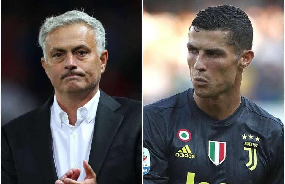 Mourinho lên tiếng về vụ M.U mua hụt Ronaldo