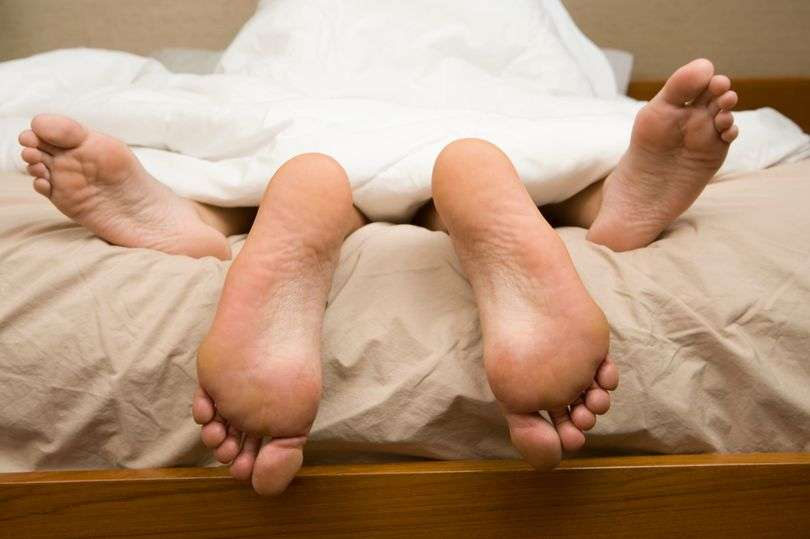 Këto janë pozicionet ideale për çiftet dembele