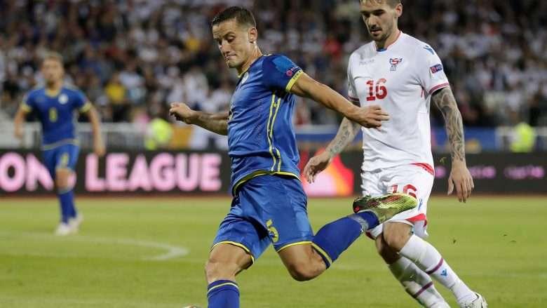 Shala me deklaratë të madhe para ndeshjes me Maltën