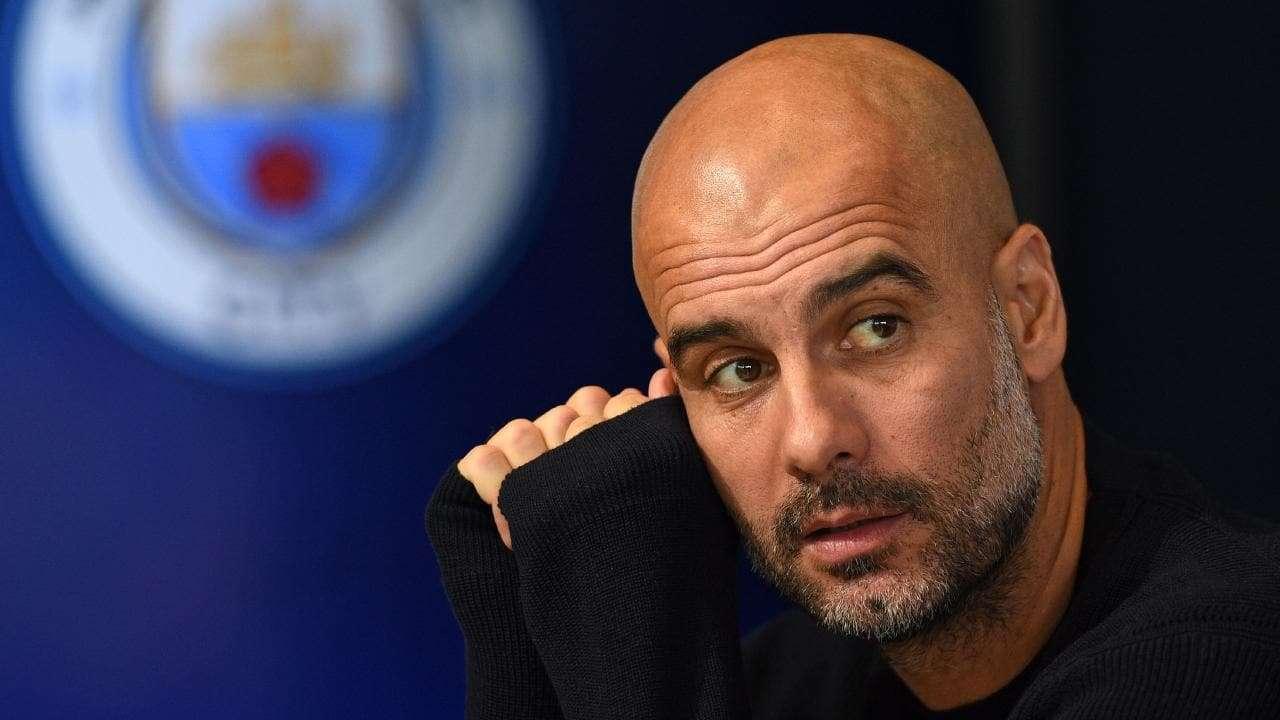 Guardiola synon transferimin e mesfushorit të Napolit