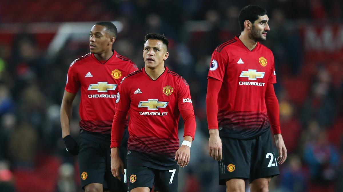 Lojtarët e Man Utd zgjedhin trajnerin e ri të  Djajve të Kuq