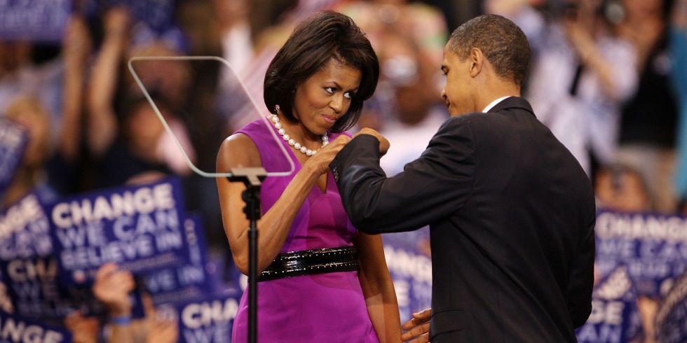 Ky ishte urimi special i Barack Obamës për ditëlindjen e gruas së tij