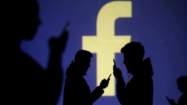 Facebook fshin dy rrjete dezinformuese të lidhura me Rusinë