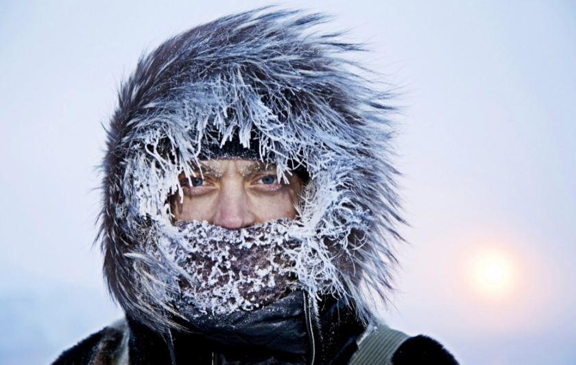 Përgatituni mirë për të dalë jashtë  shumë ftohët