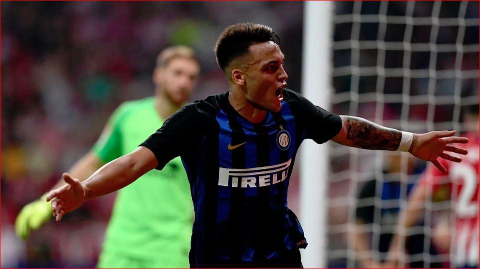 Lautaro Martinez nuk largohet nga Inter
