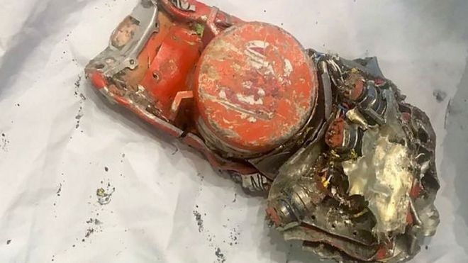 Avionët Boeing 737  gjenden ngjashmëri në dy aksidentet ajrore