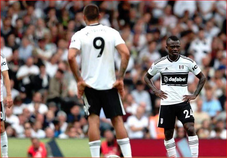 E pabesueshme  Fulham vendos rekord të zi
