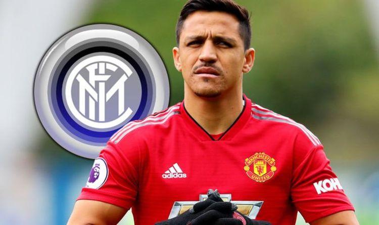 Sanchez zgjedh numrin e famshëm të fanellës në Inter