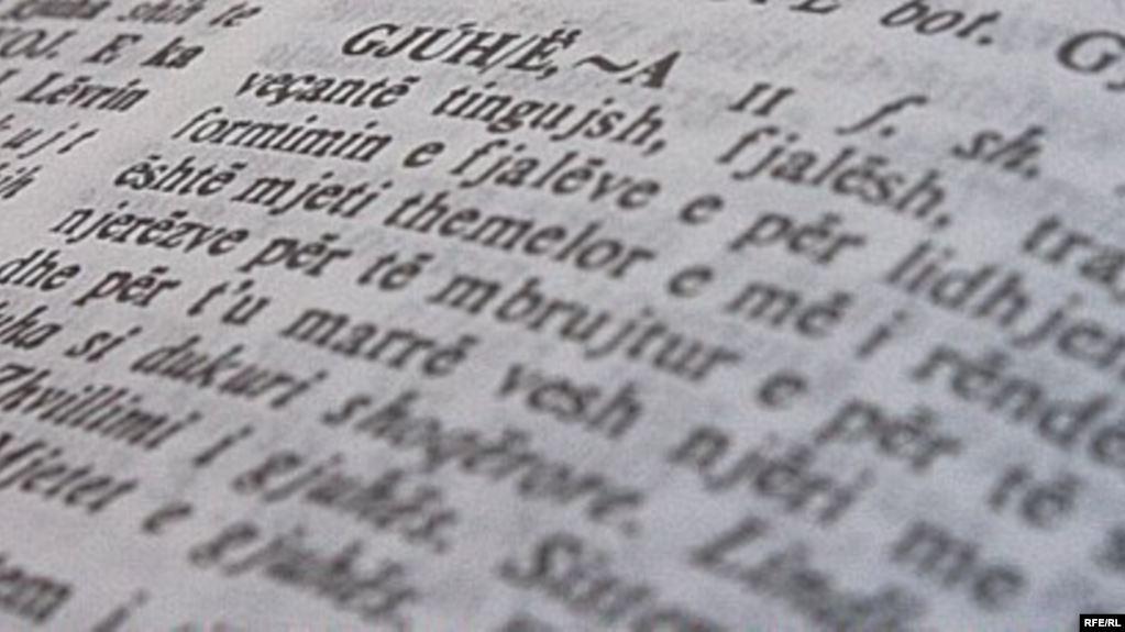 Gjuha shqipe zgjon interesimin e studiuesve nga e gjithë bota