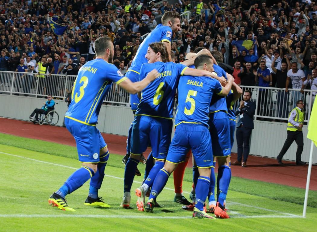 E jashtëzakonshme: 1 milion e 871 mijë kërkesa për biletat e ndeshjes Kosovë – Çeki