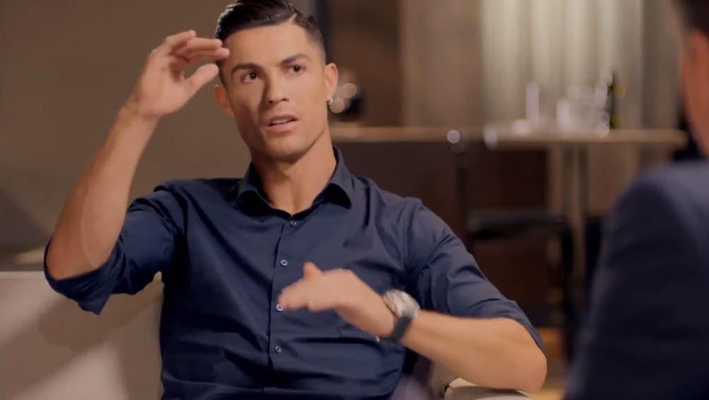 Ronaldo zgjedh futbollistin më të mirë në histori