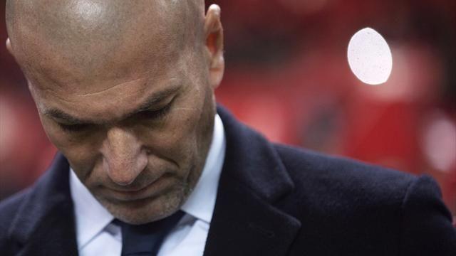 I ndodh edhe kjo Real Madridit  90 minuta  0 goditje në portë