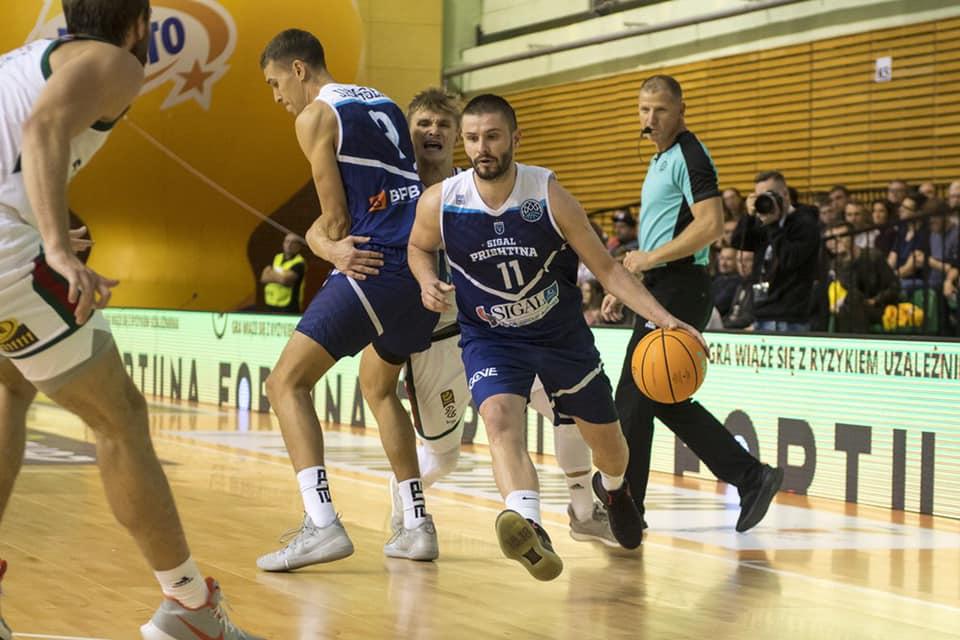 Sigal Prishtina fiton edhe Superkupën e Kosovës