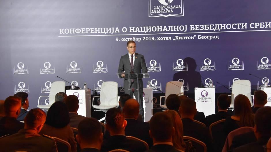 Foto: Ministria e Punëve të Brendshme e Serbisë