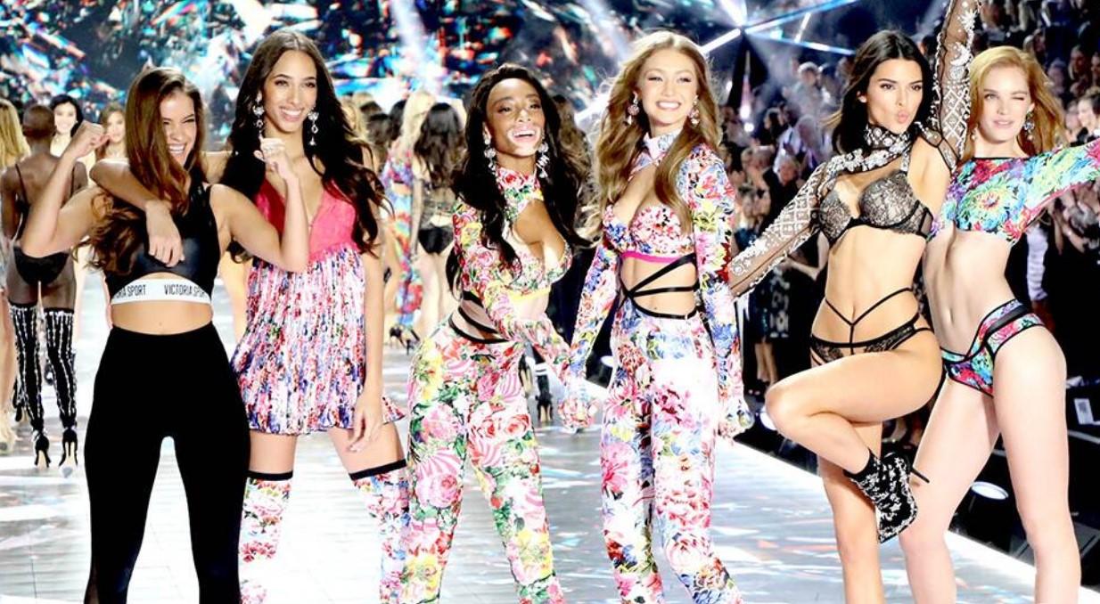 Victoria s Secret anulon shfaqjen vjetore të modës