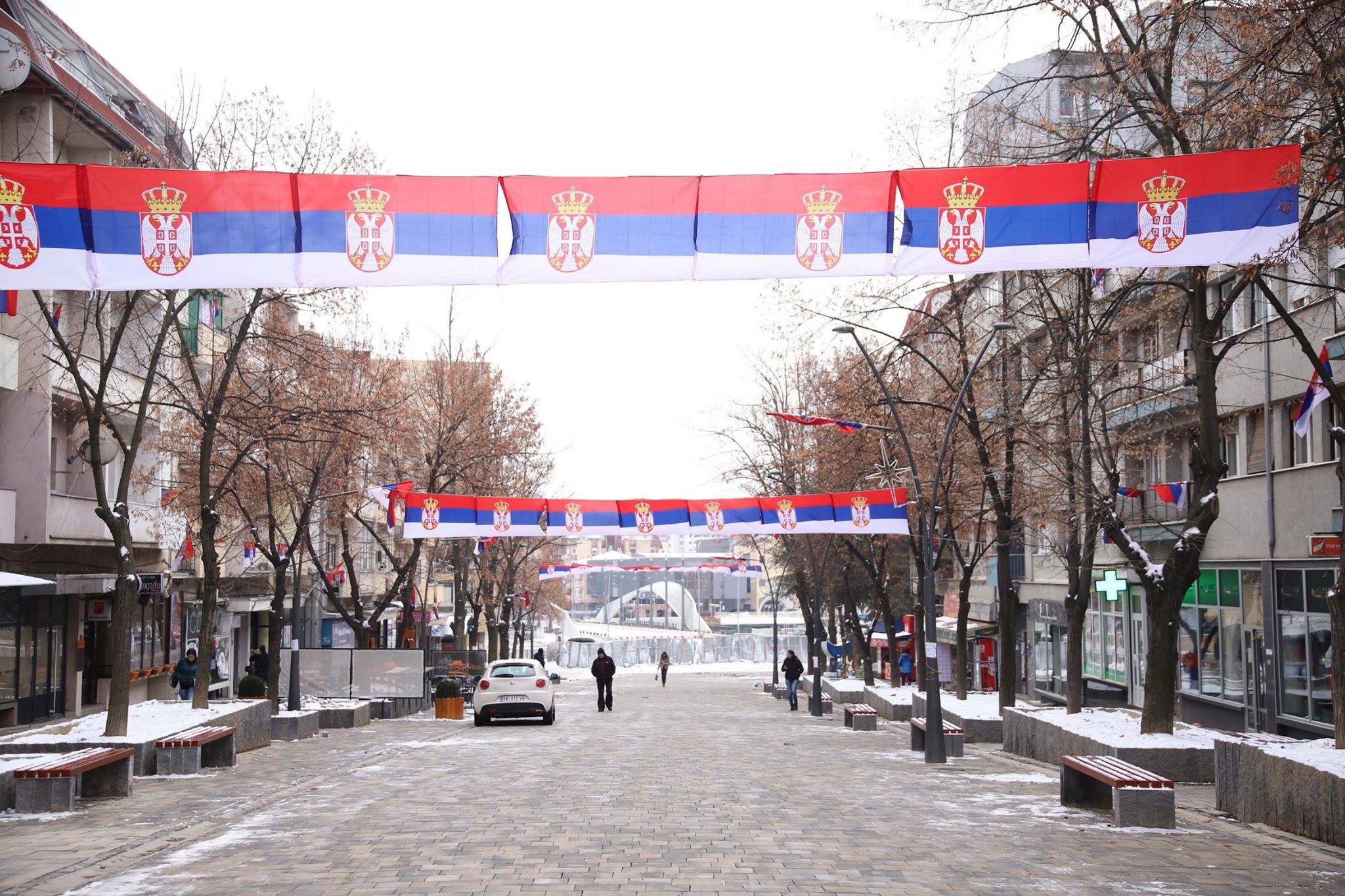 Hulumtim interesant  Gjysma e serbëve do të iknin nga Kosova menjëherë