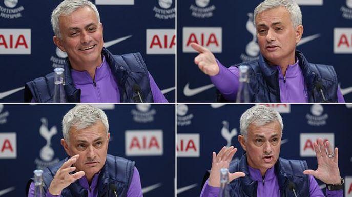 Mësohet transferimi i parë i Mourinhos te Tottenham