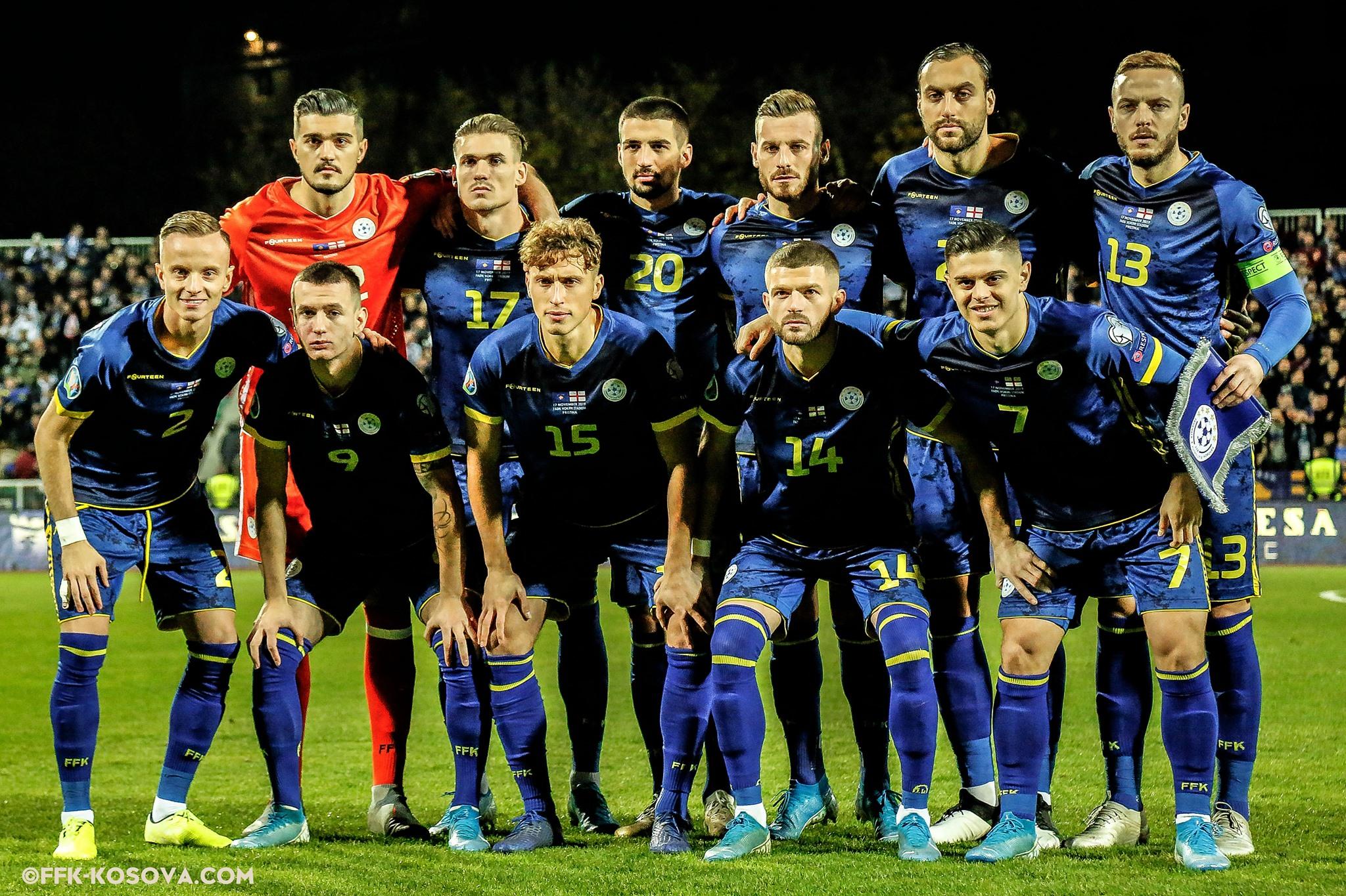 Kosova sot mëson nëse finalja e Ligës së Kombeve mund të luhet në  Fadil Vokrri