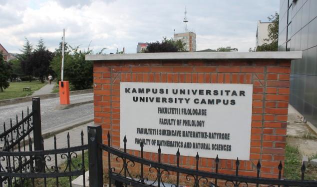 Parlamenti Studentor kërkon që afati i nëntorit të jetë me dy provime