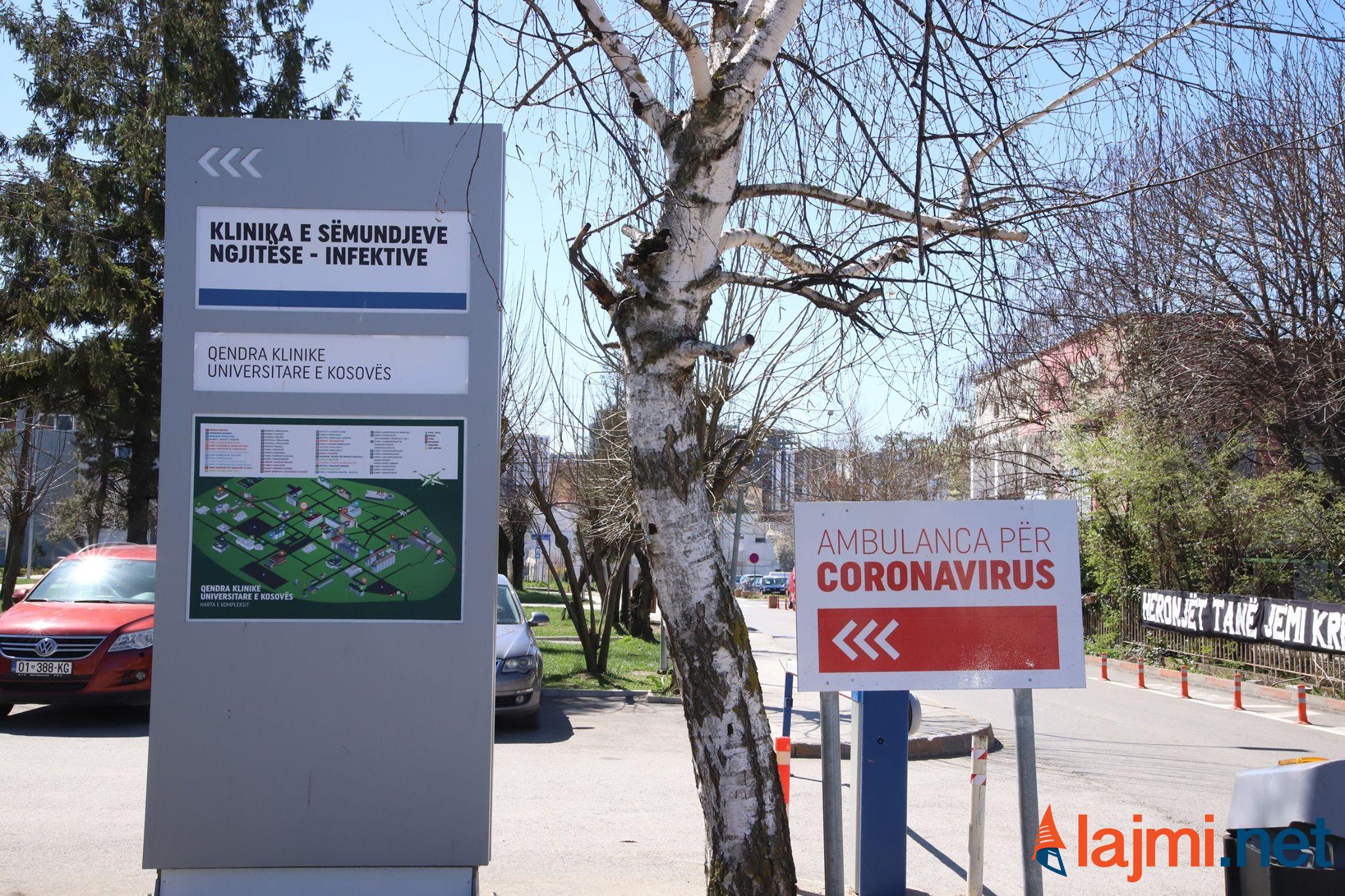 Lufta me pandeminë- Kosova më shumë të shëruar sesa raste aktive me koronavirus